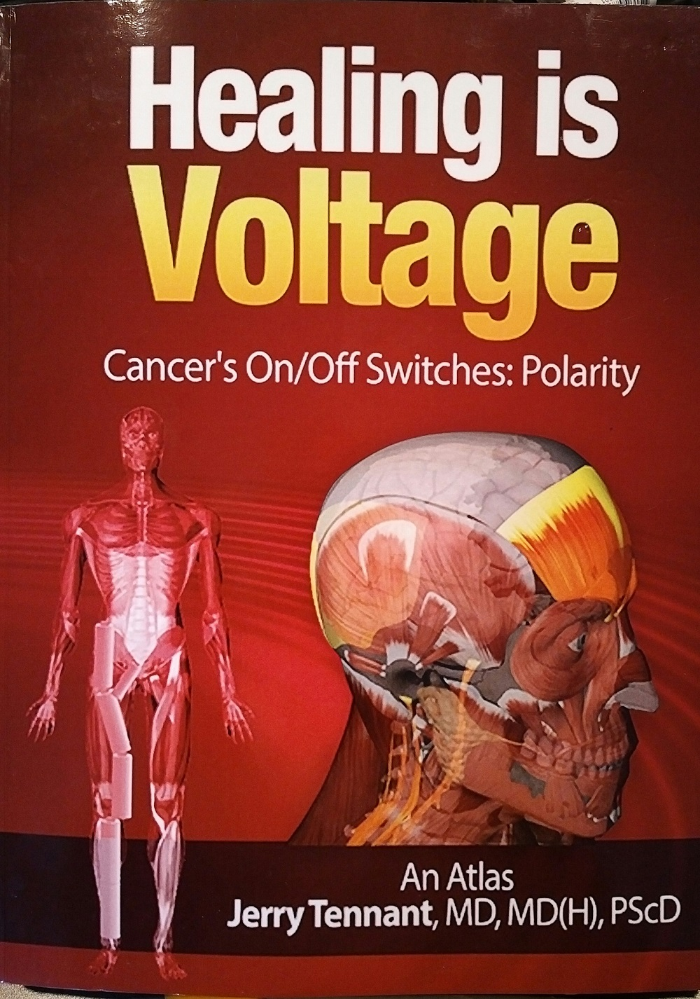 Cancer Polarity book