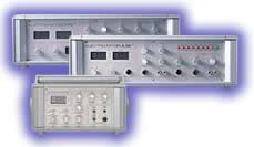 Electro Acuscope & Myopulse family of instruments