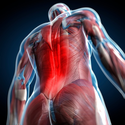 Chronic pain therapy with microcurrent